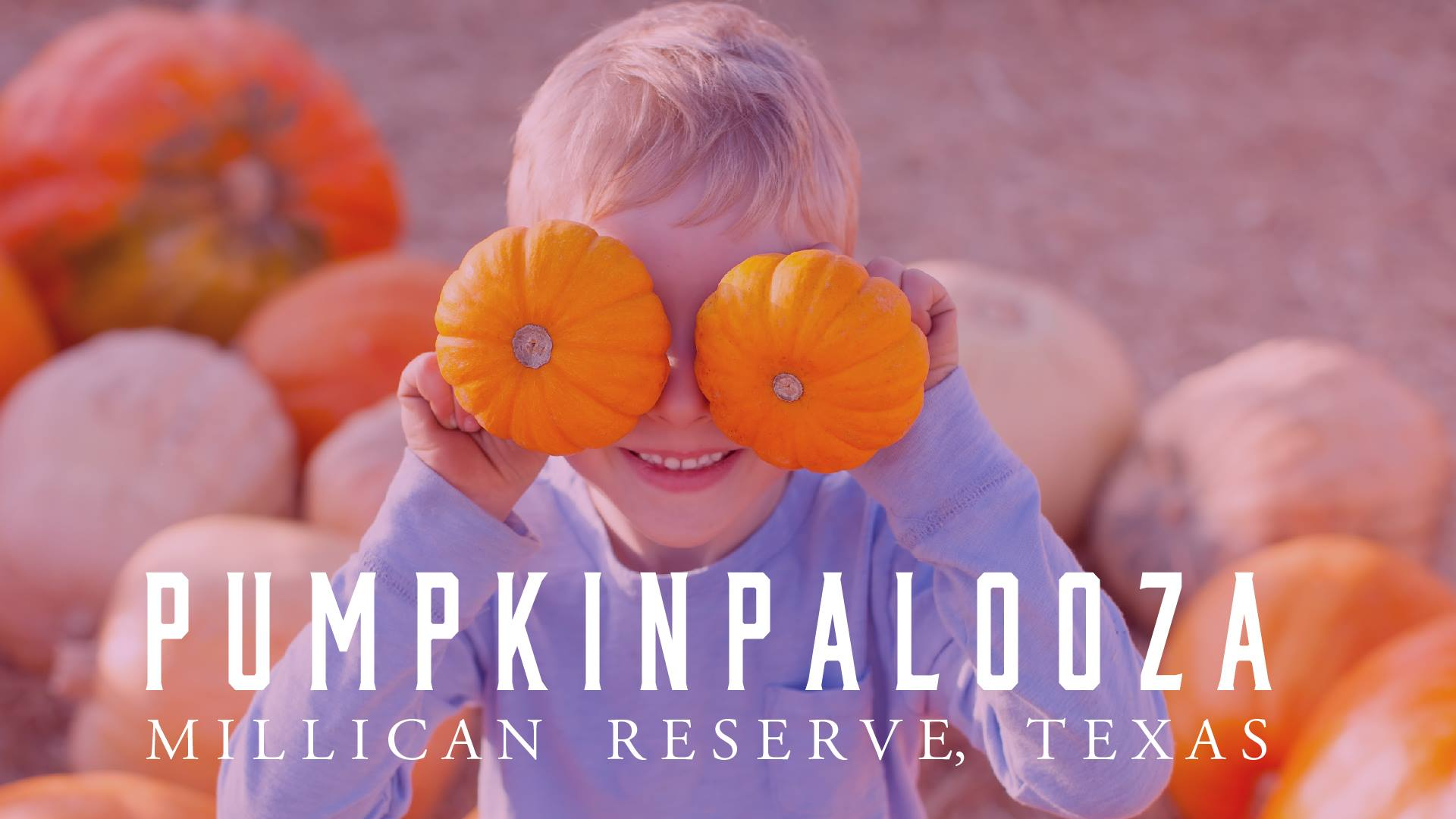PUMPKINPALOOZA y'all